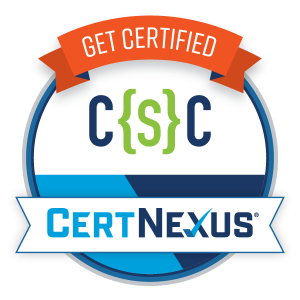 CSC Certification
