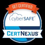 CertNexus CyberSAFE