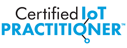 Certified IoT Practitioner (CIoTP)