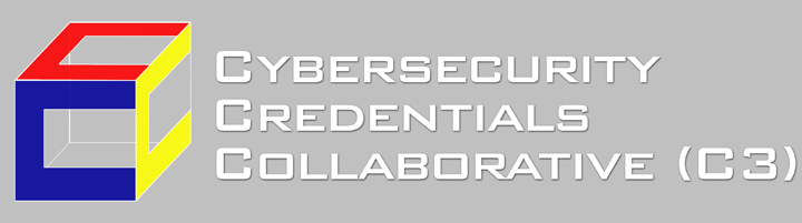 Cybersecurity Credentials Collaborative