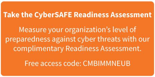 cyberSAFE readiness