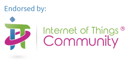 Endorsed by Iot Community