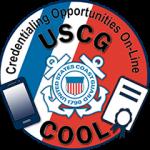 US Coast Guard COOL