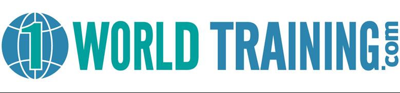 1 World Training Logo